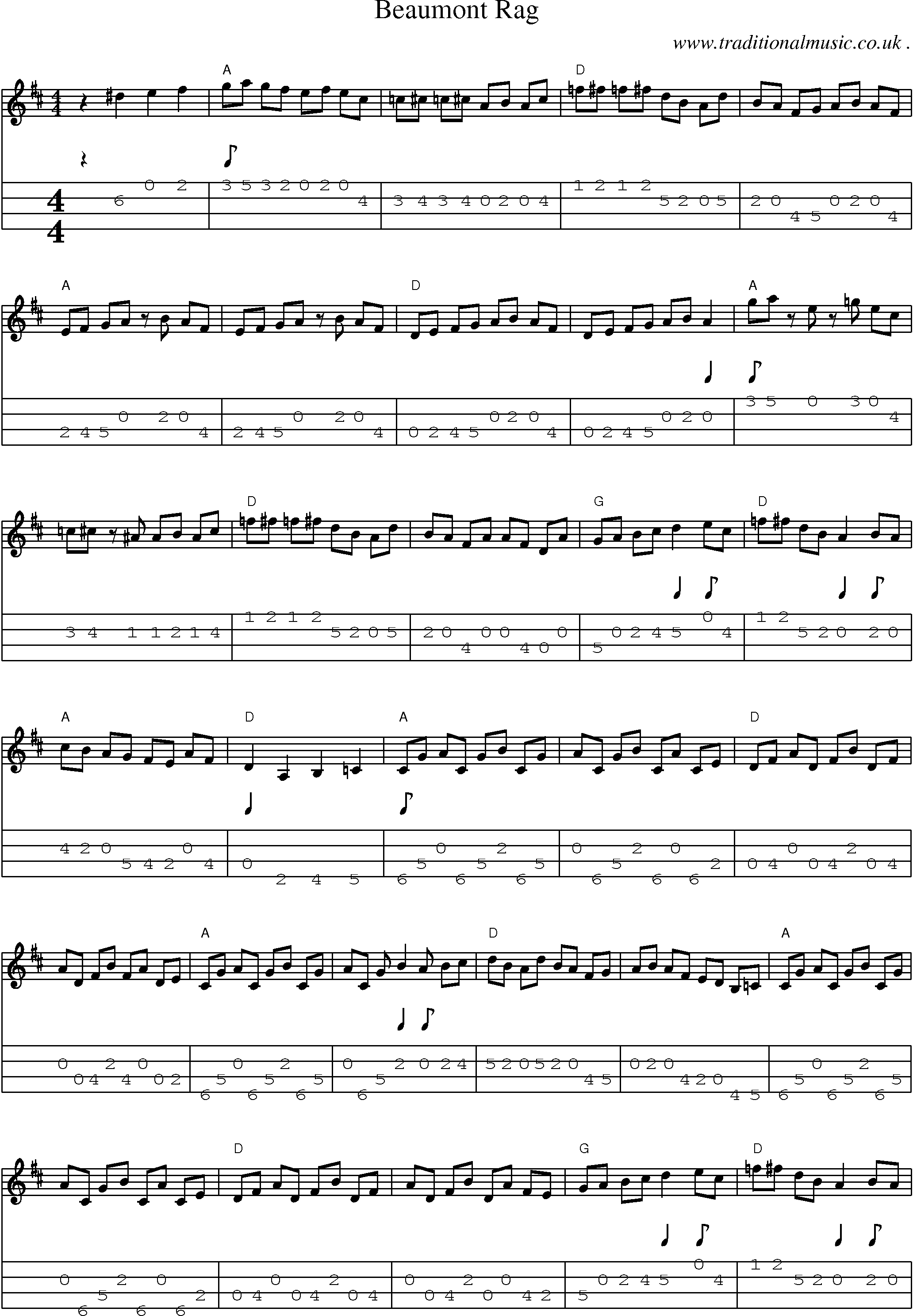 Chords And Tab Image Information