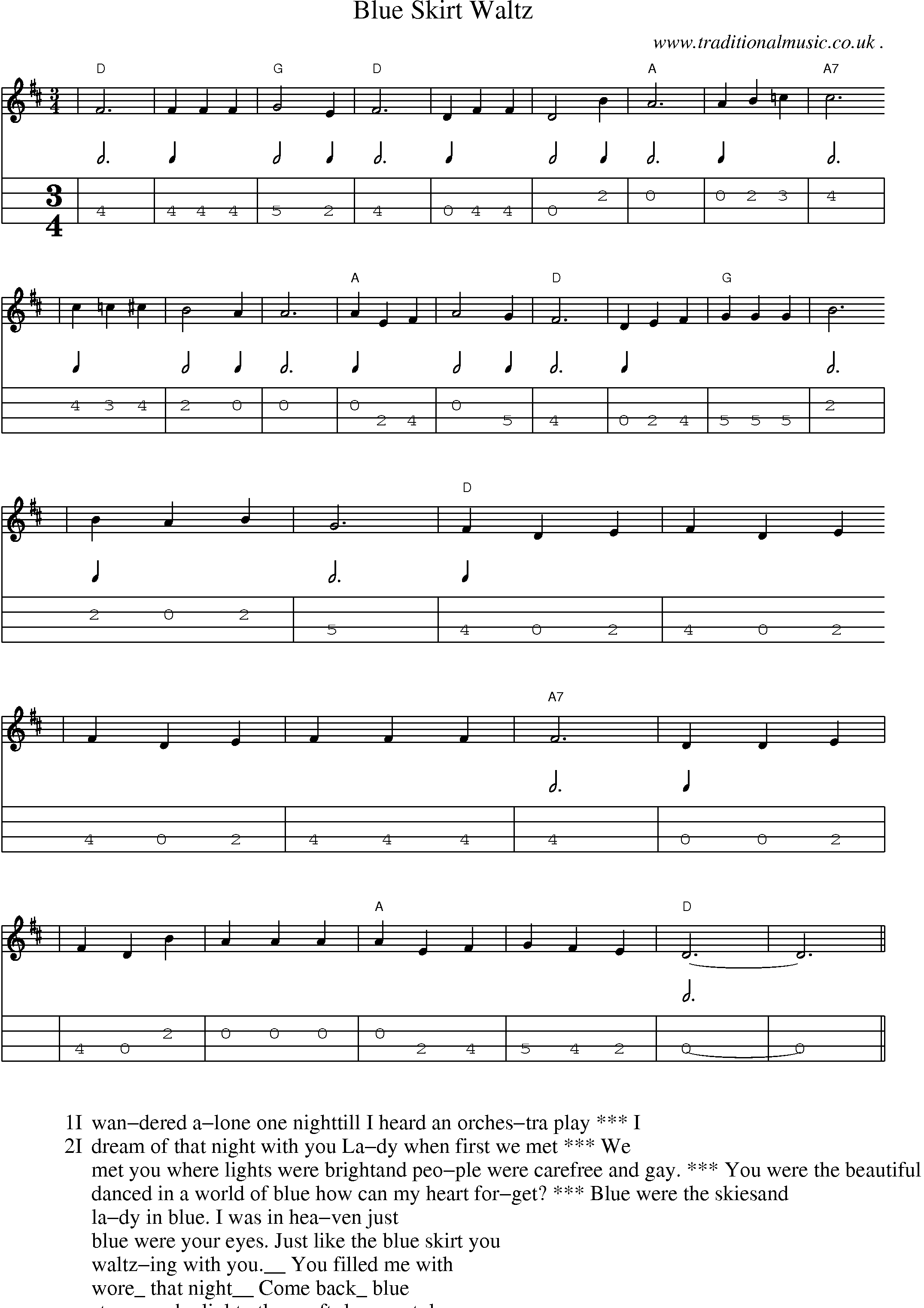 american time scores and tabs for mandolin