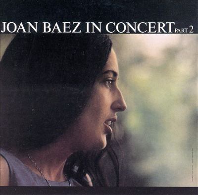 A Joan Baez Songbook 460 Songs With Lyrics Chords And Pdf For
