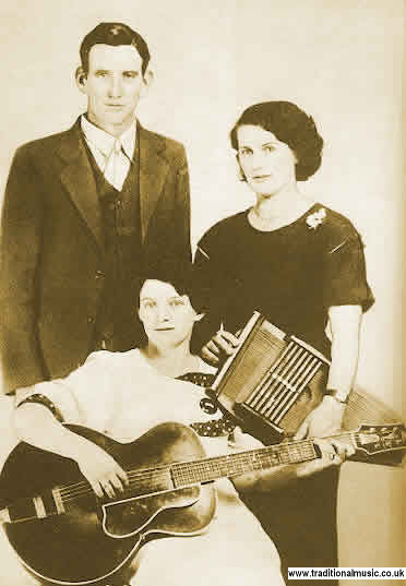 Carter Family Page Complete Song Collection With Chords