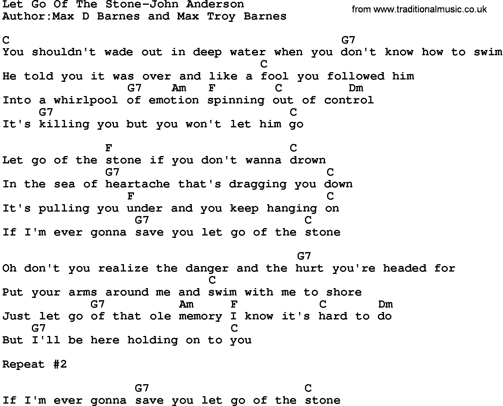 12 Stones – Let Go Lyrics | Genius Lyrics