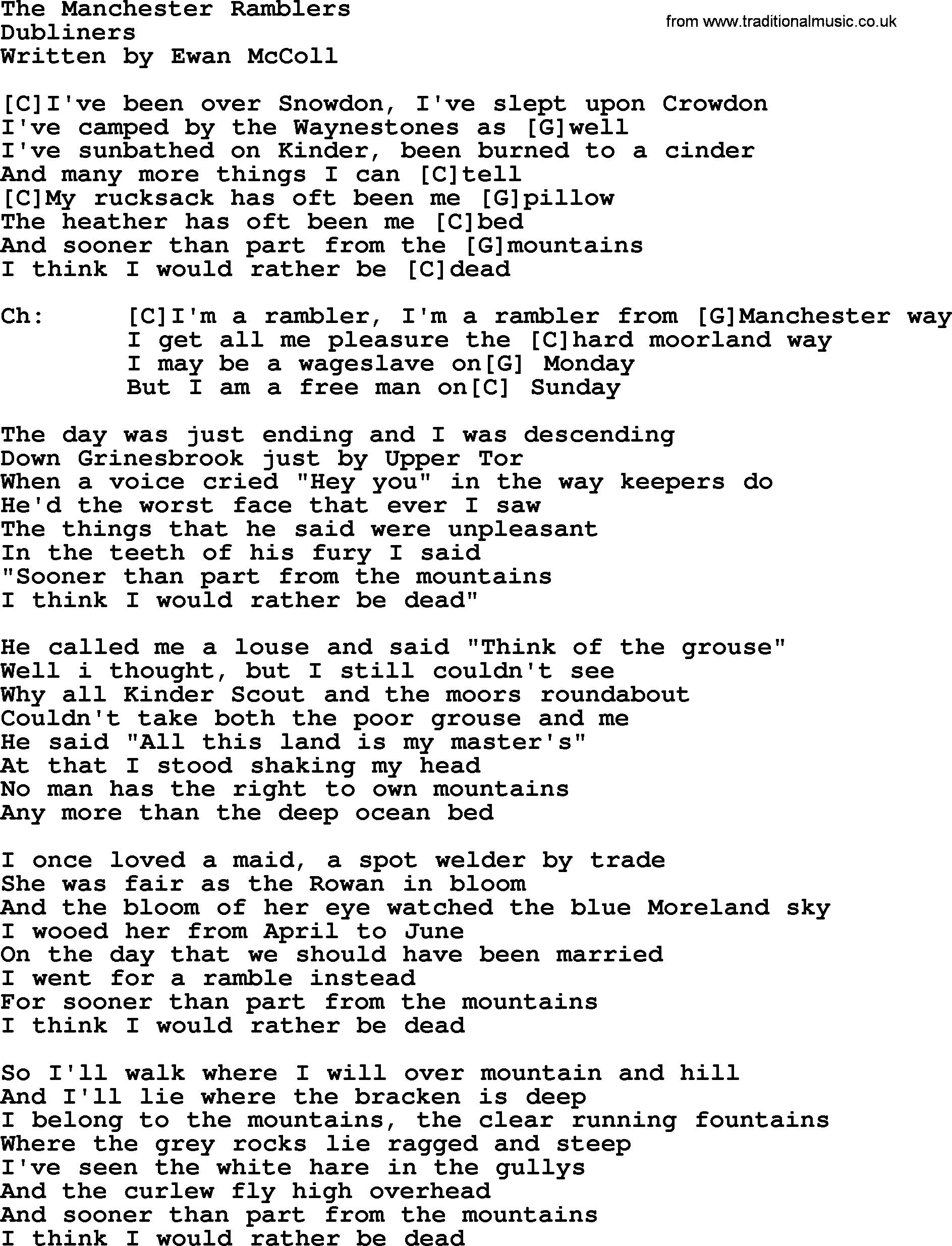 oceans will part lyrics and chords pdf