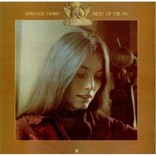 A Comprehensive Emmylou Harris Songbook, 520+ songs with lyrics ...