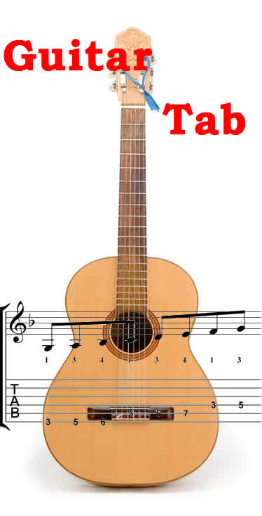Folk Music Guitar Tab And Sheet Music 10 000 Folk And