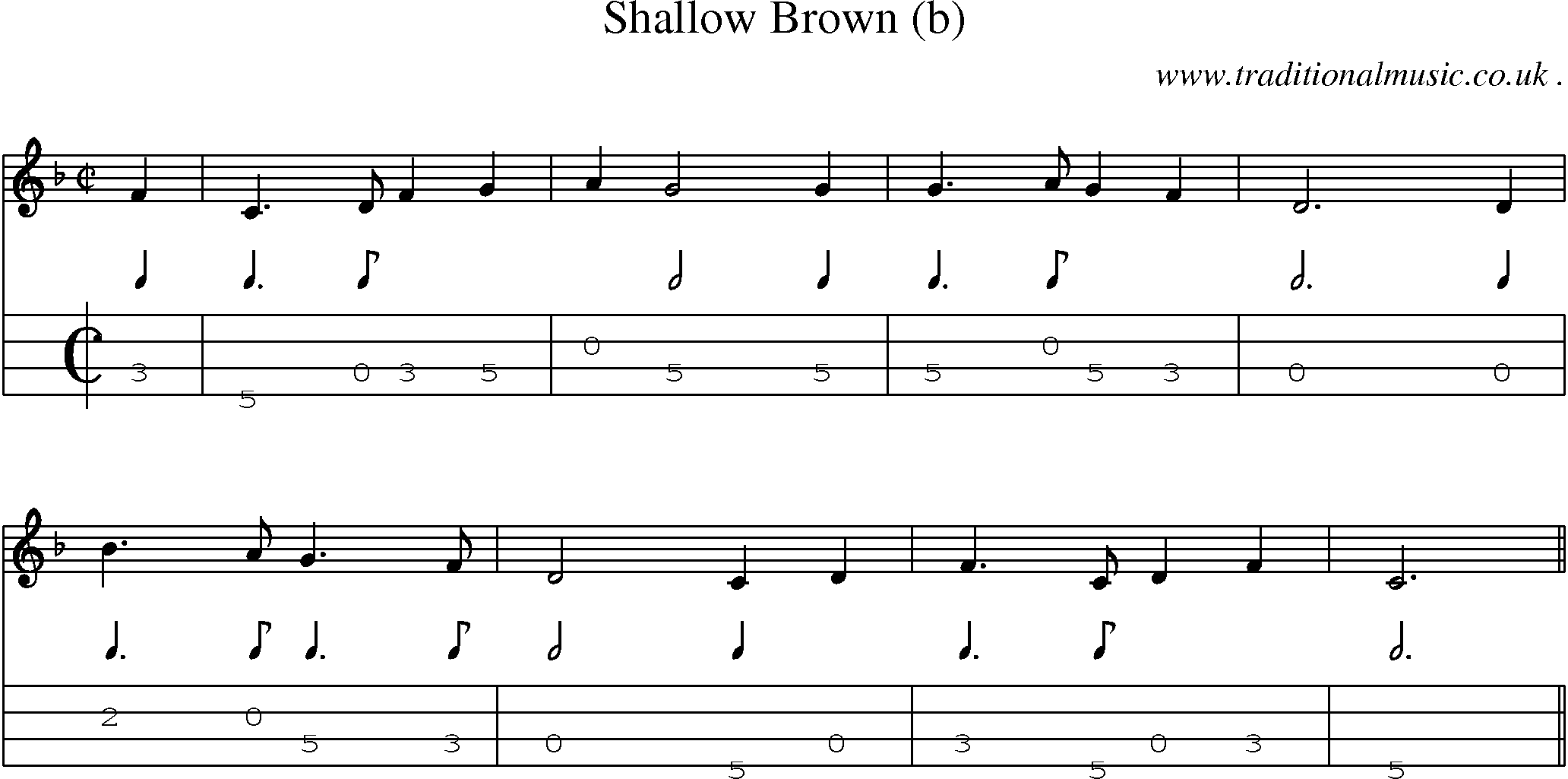 Folk and Traditional Music, Sheet-Music, Mandolin tab, midi, mp3 and