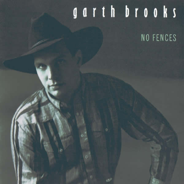 Songs By Garth Brooks - Titles index page