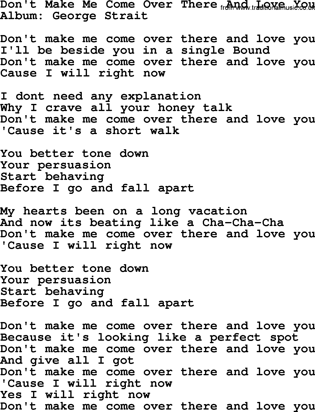 Songtext von 4 the Cause - Stand by Me Lyrics