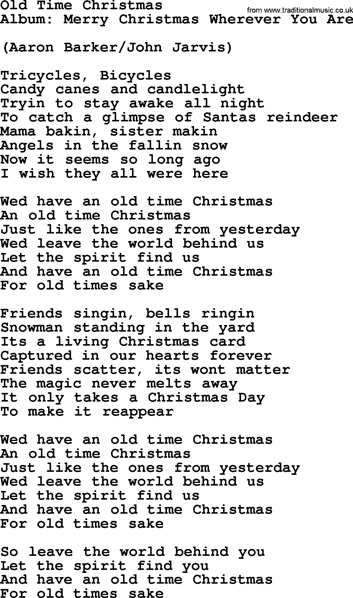 old time christmas songs youtube
