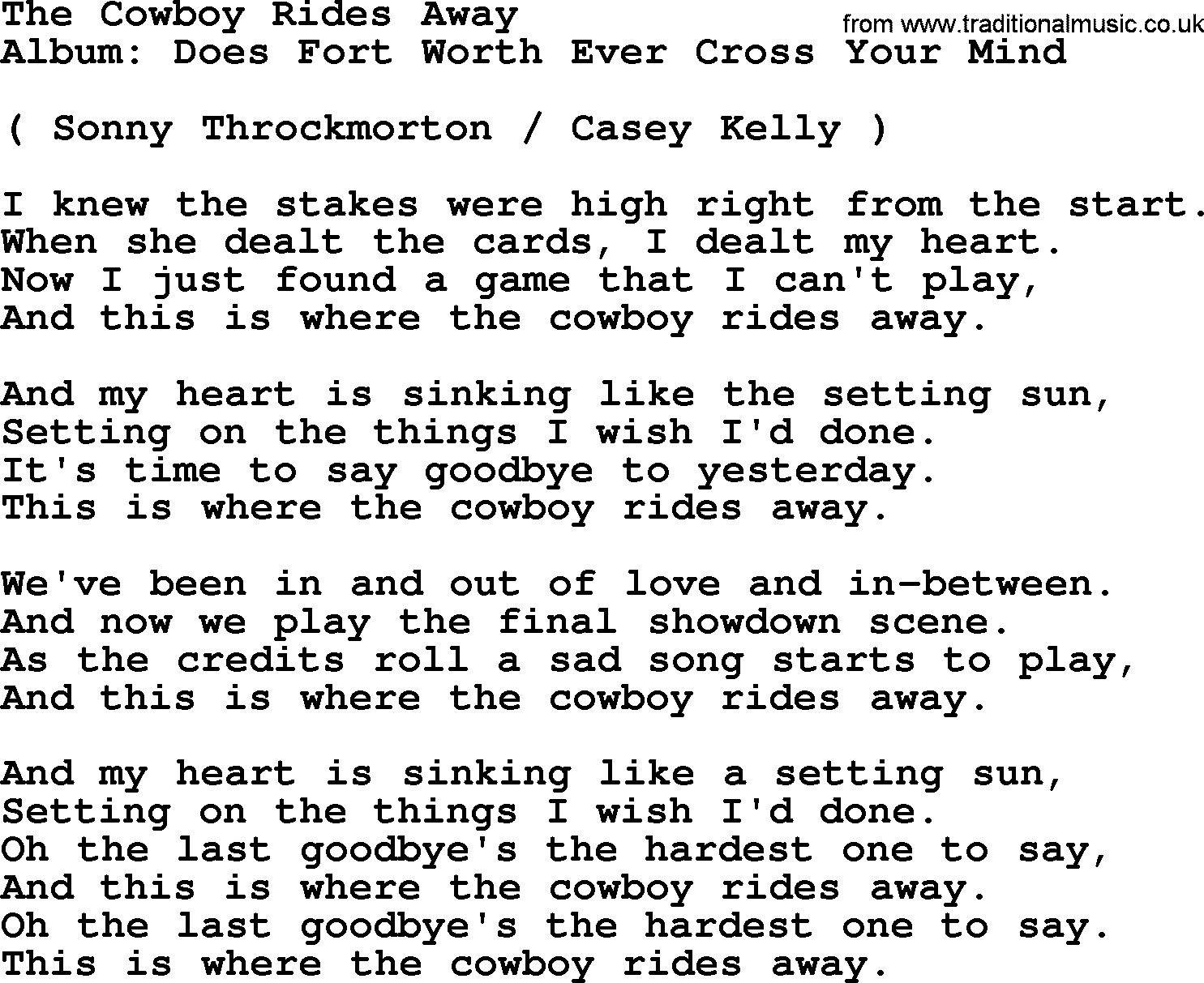 write this down george strait lyrics Write this down midi file in the style of george strait write this down is a song recorded and released by george strait write this down was composed by robbins k/oglesby d and produced as a backing track for hit trax by seafield music country midi files (united kingdom.