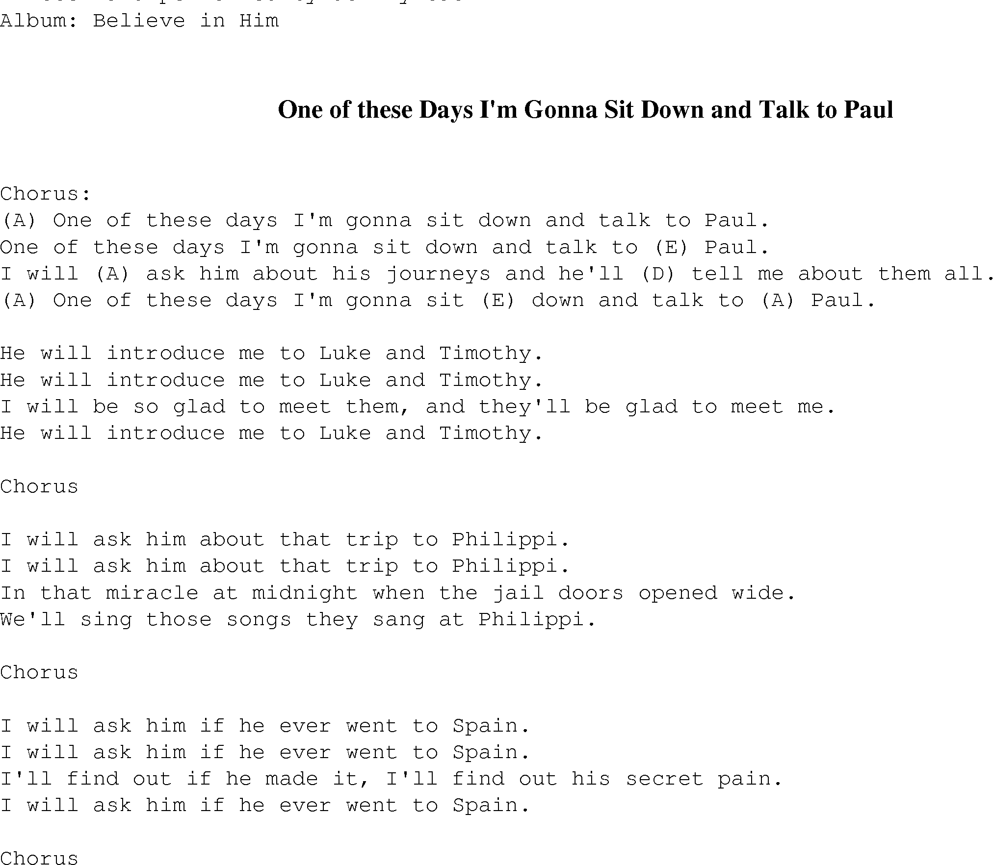 One of these nights guitar chords choice image guitar chords one of these days guitar chords images guitar chords examples one of these days im gonna hexwebz Gallery