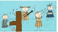 Childrens Music