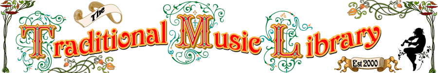 A Traditional Music Library logo
