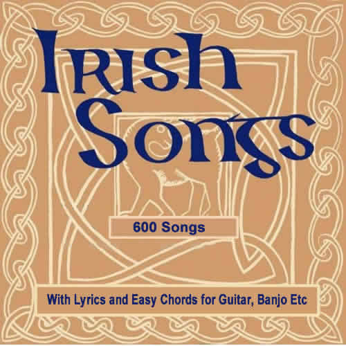 Traditional Irish Music Irish Songs With Chords And Lyrics