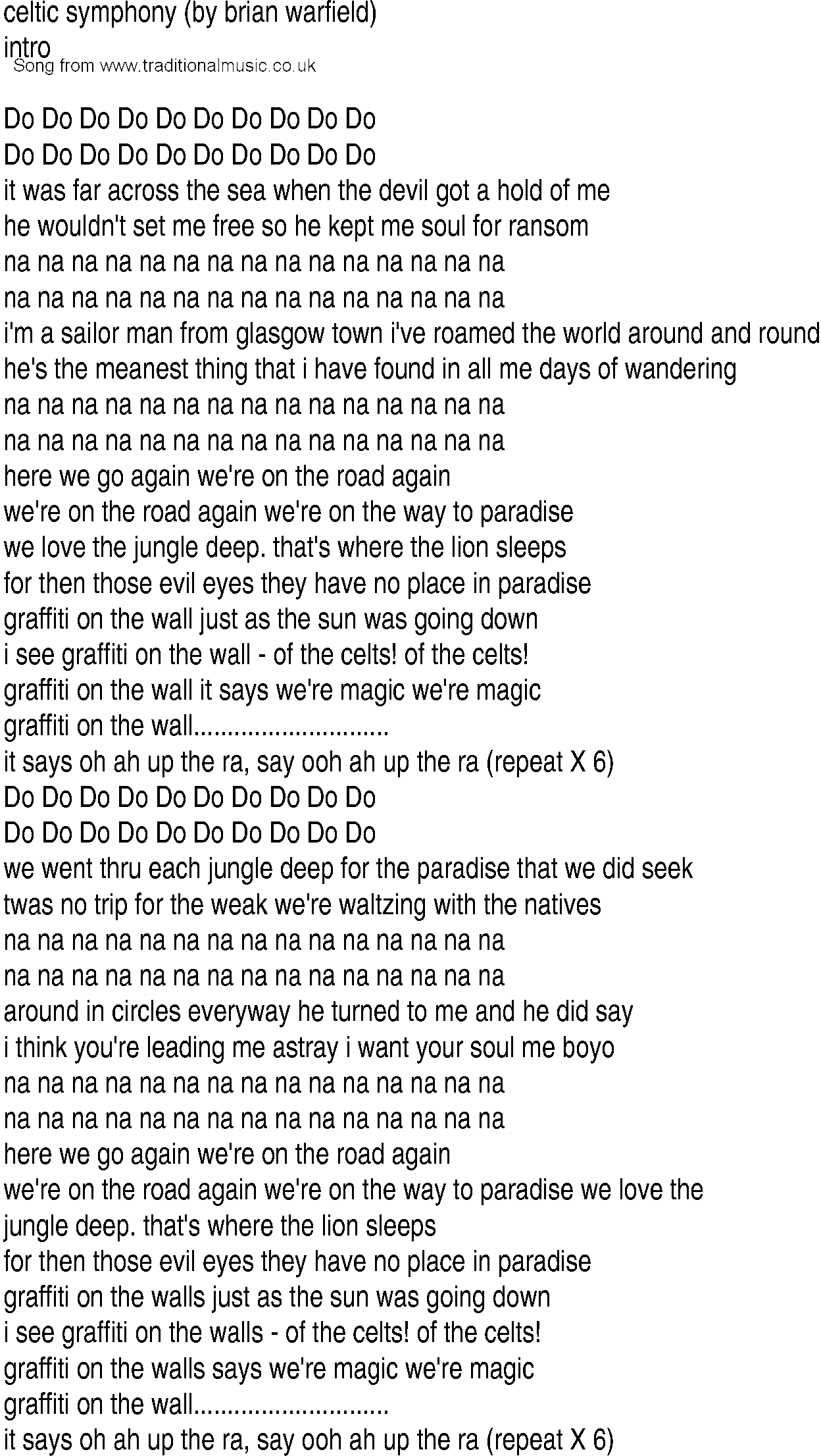 Download song lyrics as png graphics