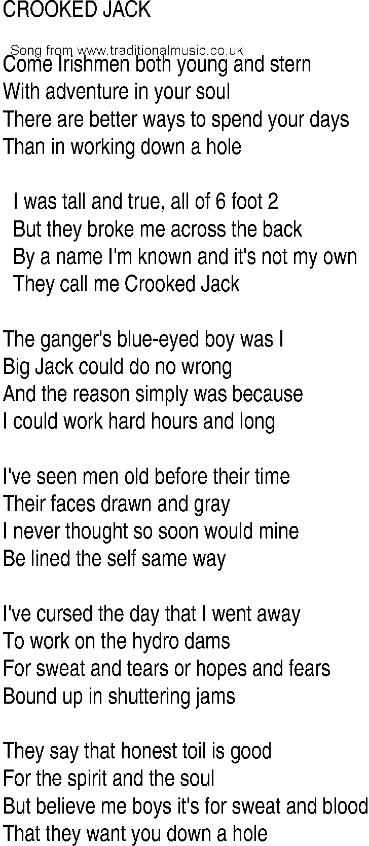 down in a hole lyrics
