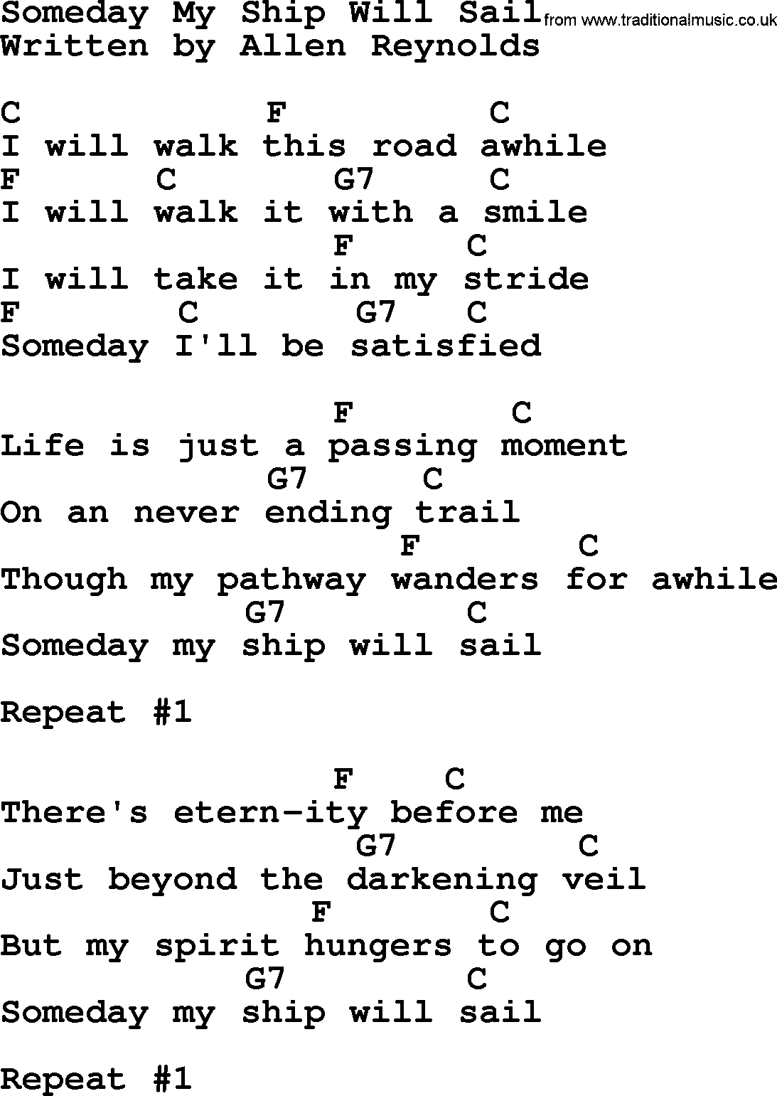 Johnny cash song someday my ship will sail lyrics and chords johnny cash song someday my ship will sail lyrics and chords hexwebz Image collections