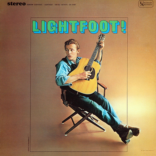 A Gordon Lightfoot Songbook, 440+ songs with lyrics, chords and PDF ...