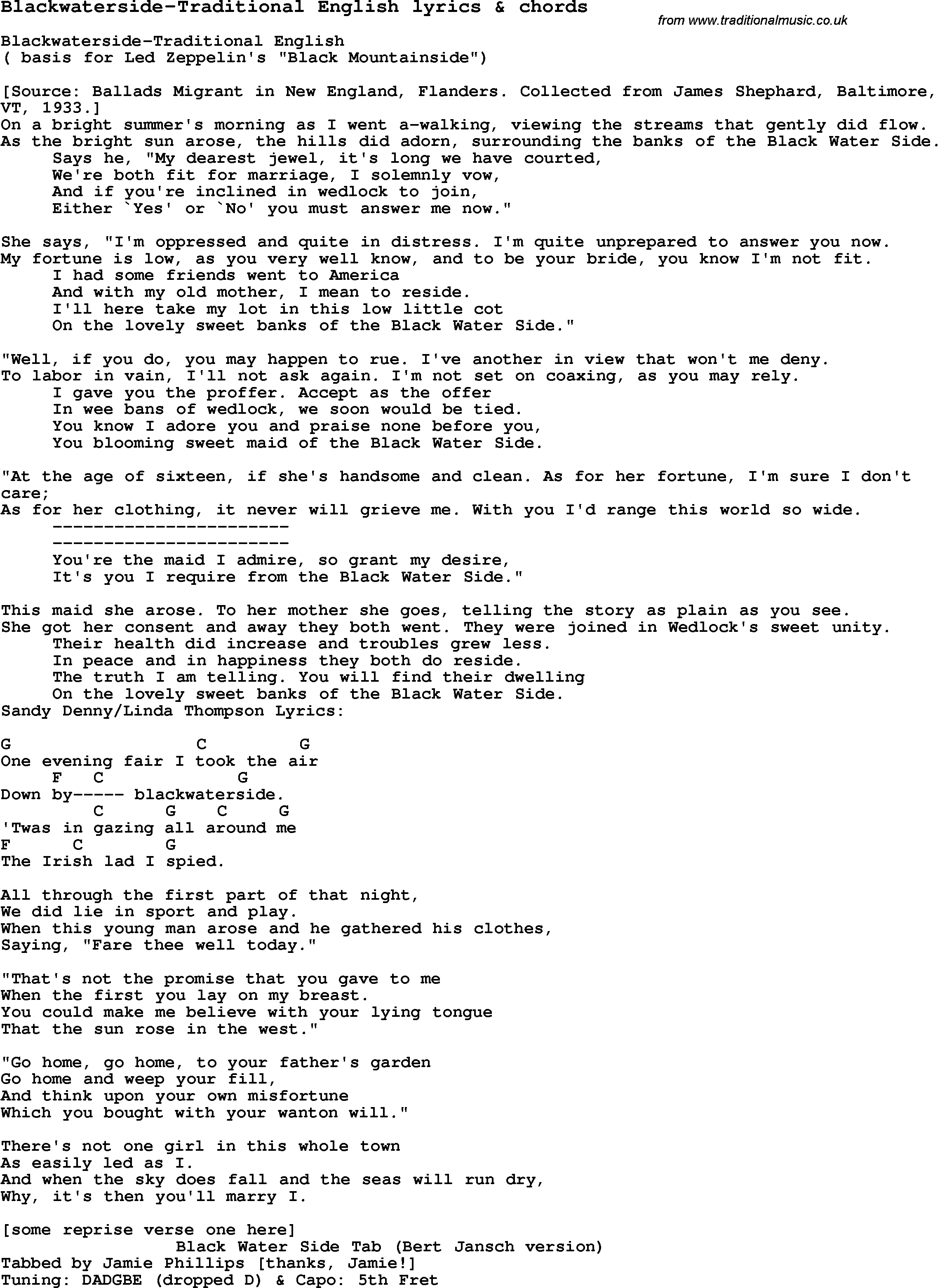 La rencontre lyrics in english
