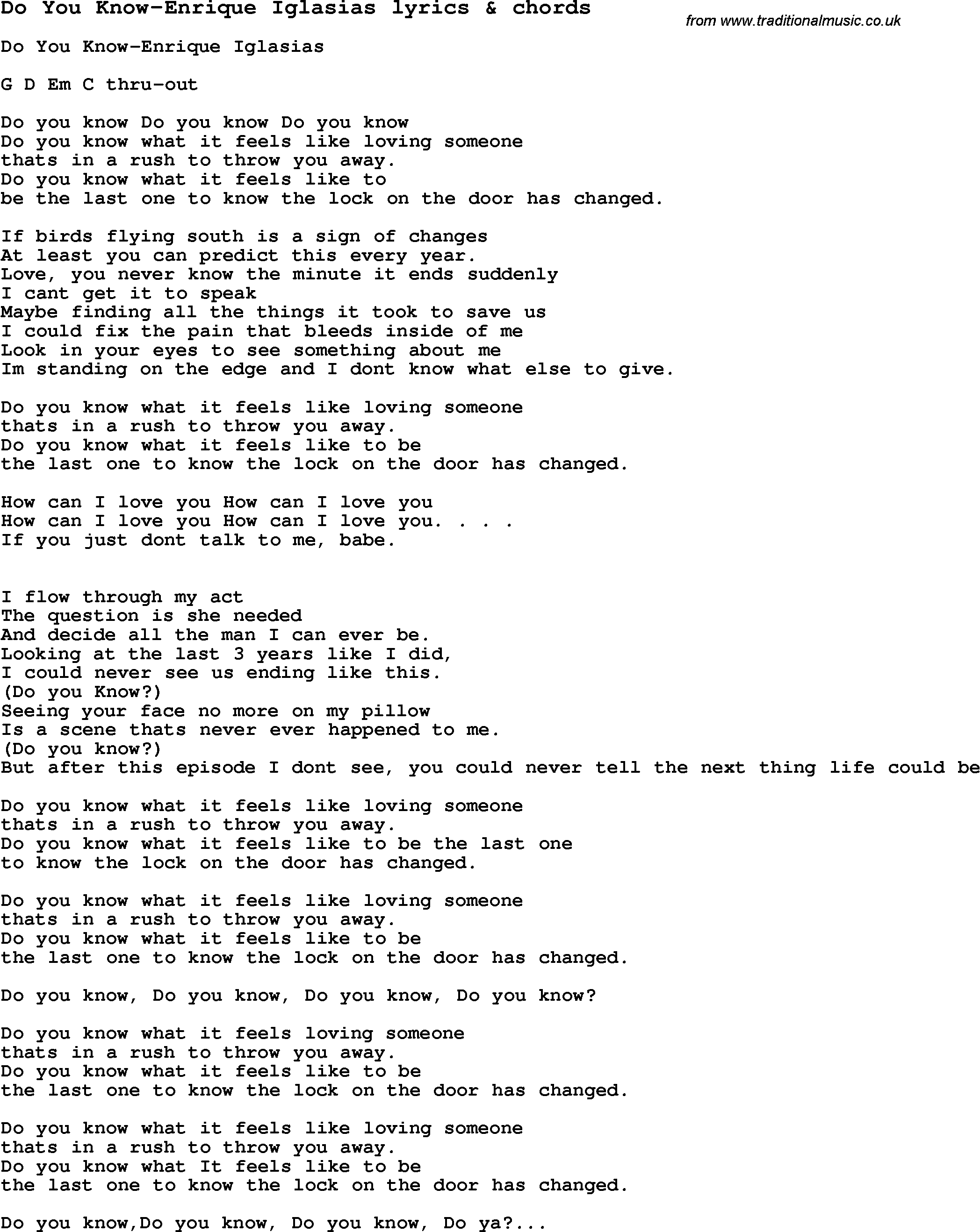 loving someone lyrics