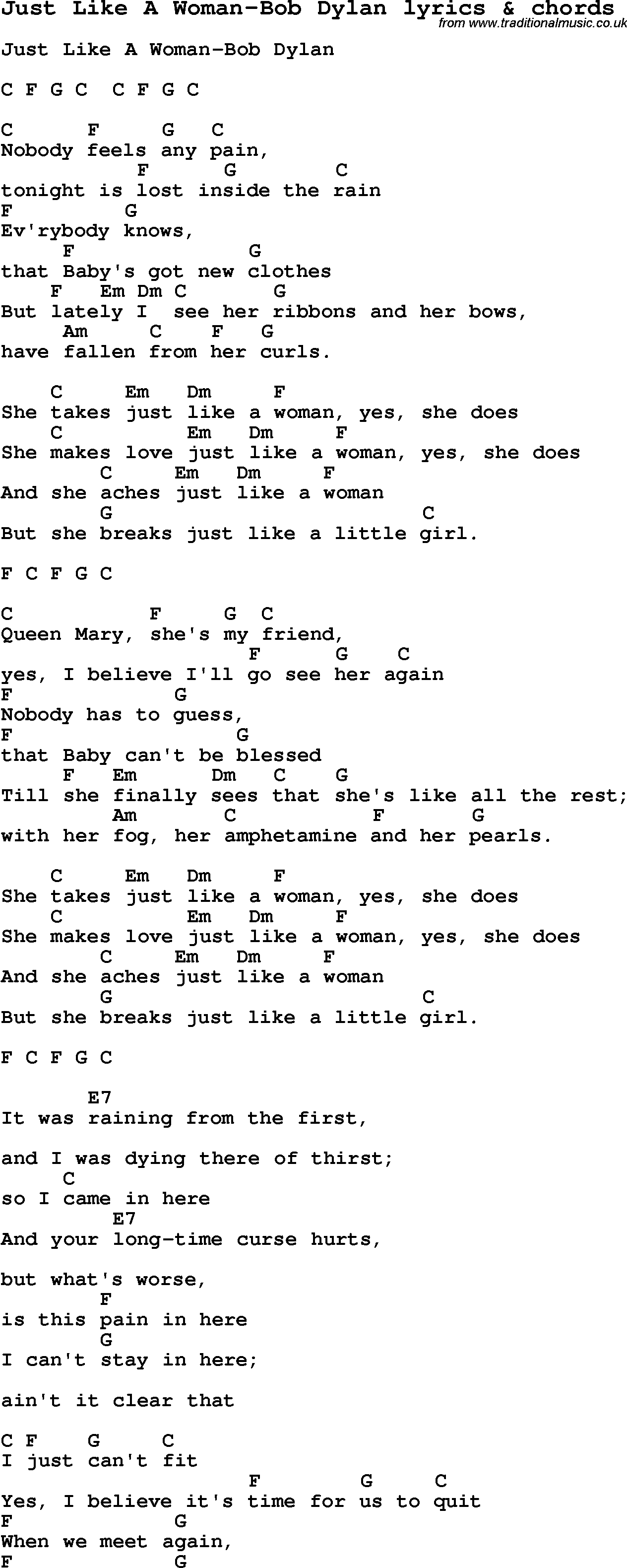 flirting signs he likes you lyrics chords likes