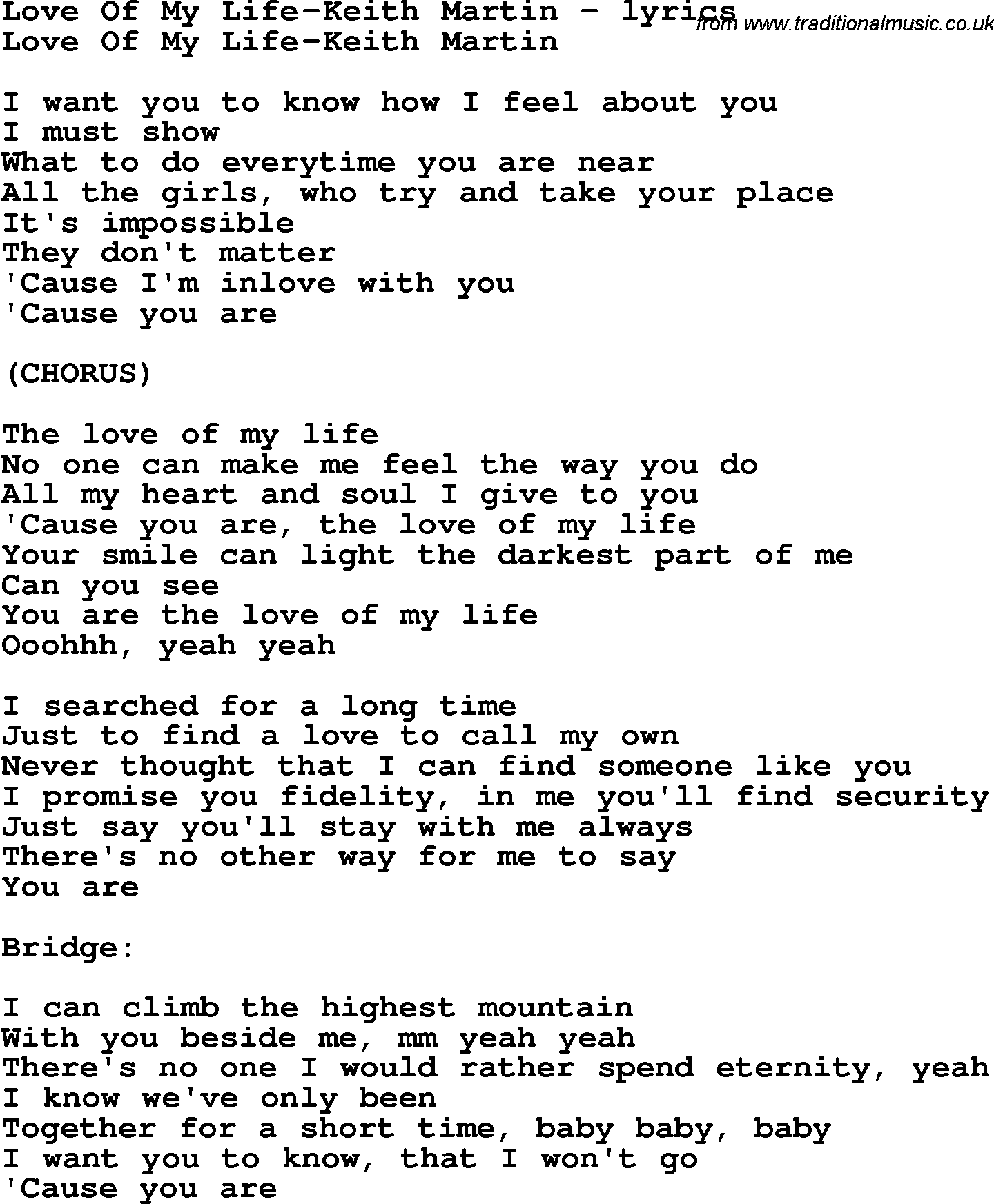 Robin S. – Show Me Love Lyrics | Genius Lyrics