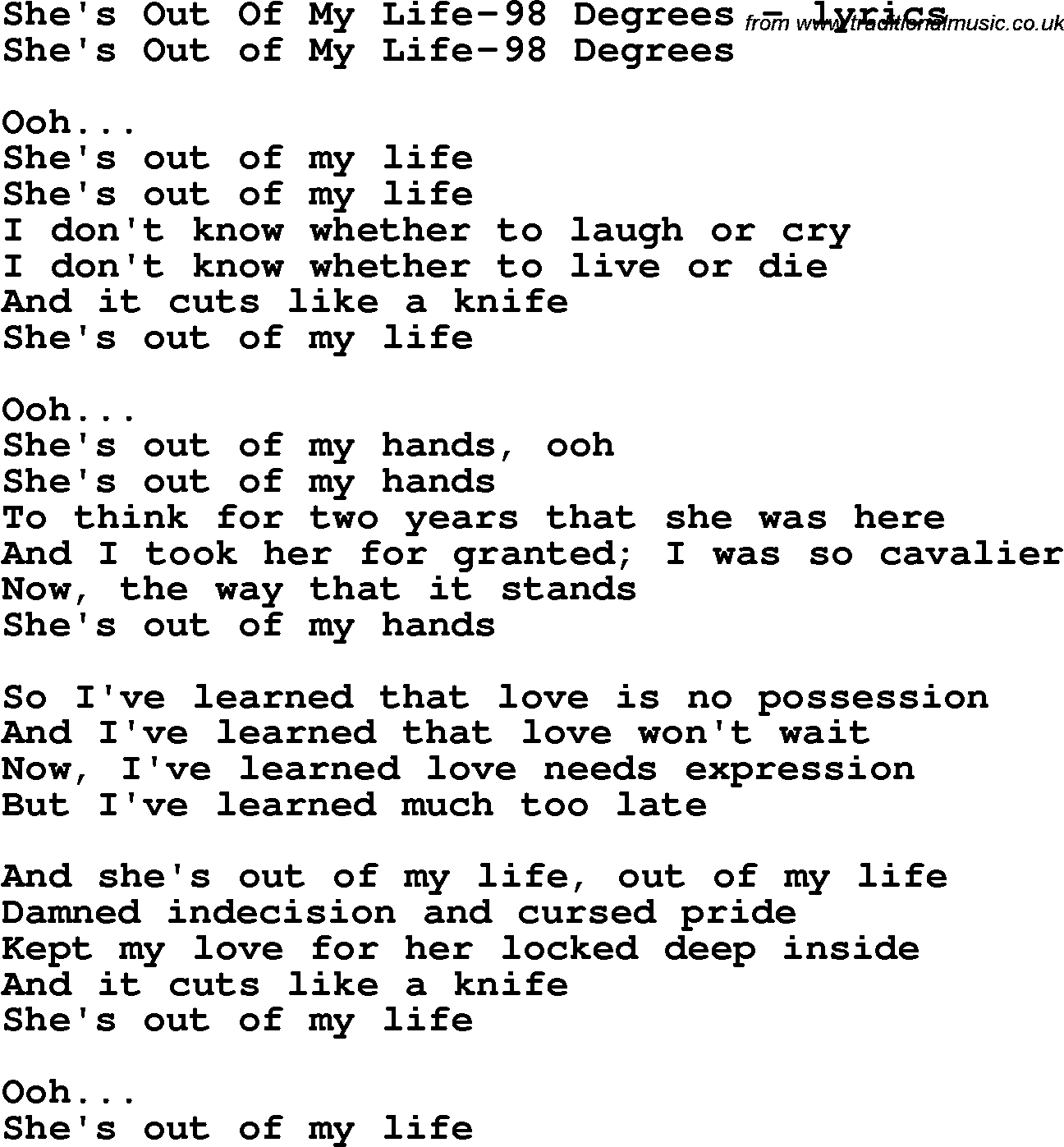 Led Zeppelin – All My Love Lyrics | Genius Lyrics