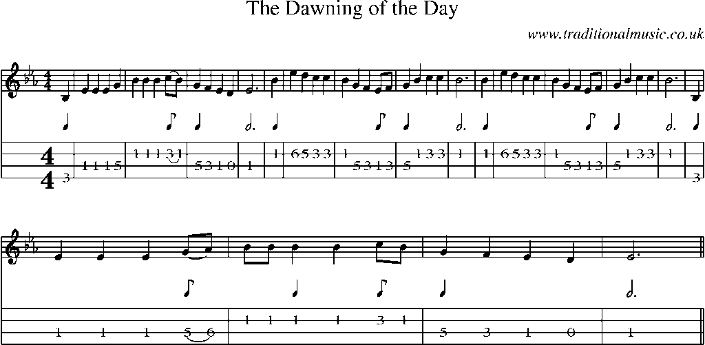 The Session: Tunes - The Dawning Of The Day (polka)