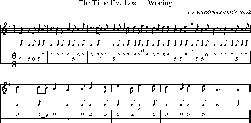 lost in the darkness sheet music pdf