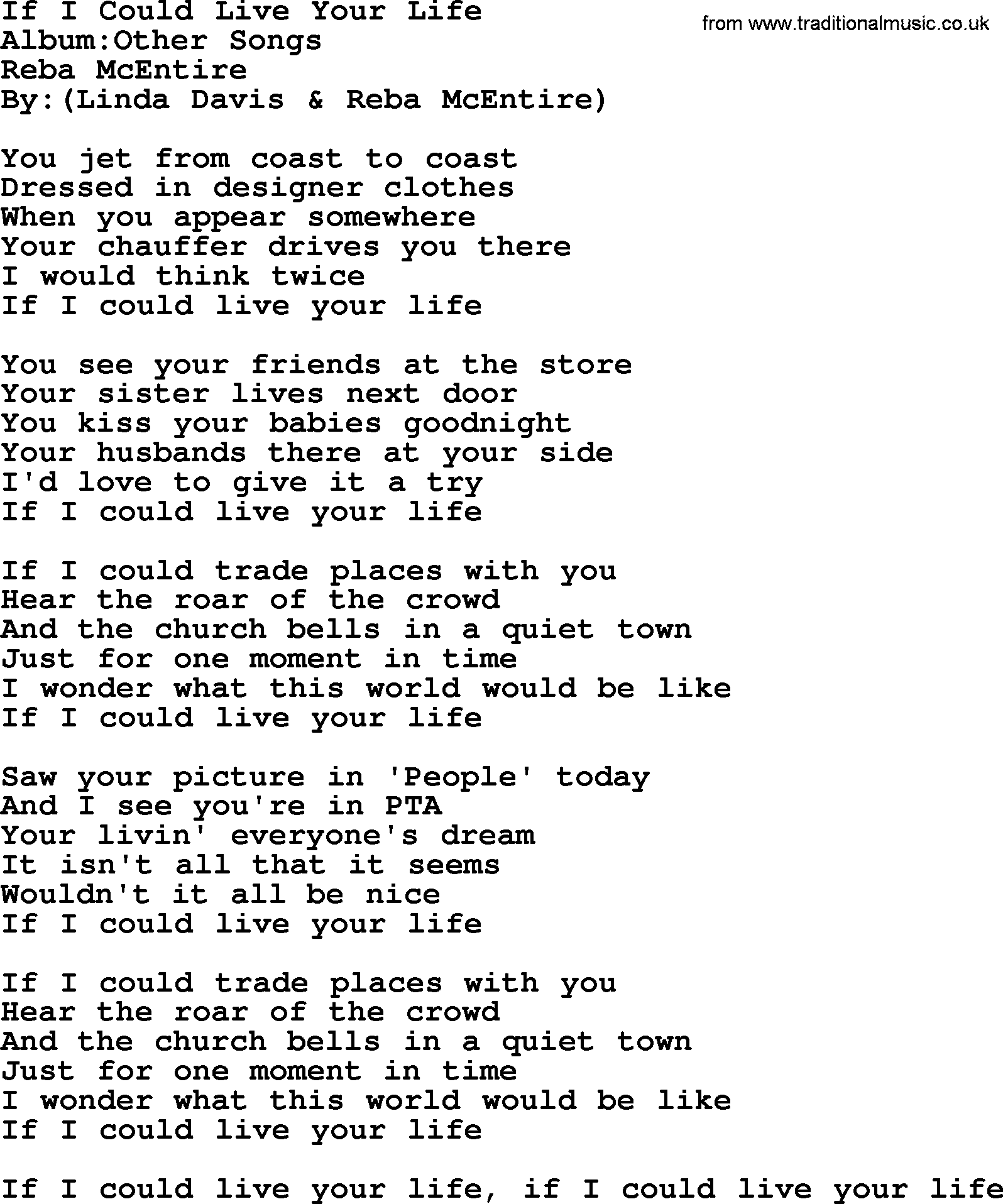 time of your life tab lyrics pdf
