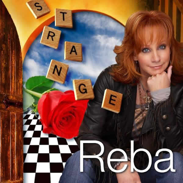 A Completeish Reba Mcentire Songbook 400 Songs With Lyrics And