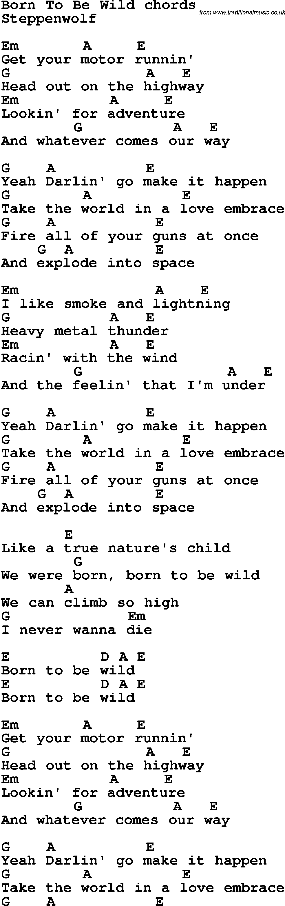 Wind Born To Be Alive Remix