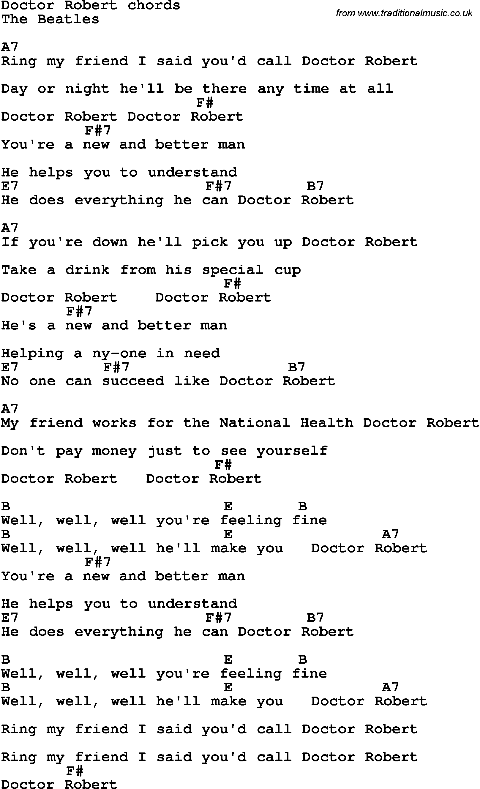 lyrics and chordsartist jackson browne title doctor my eyes lyrics