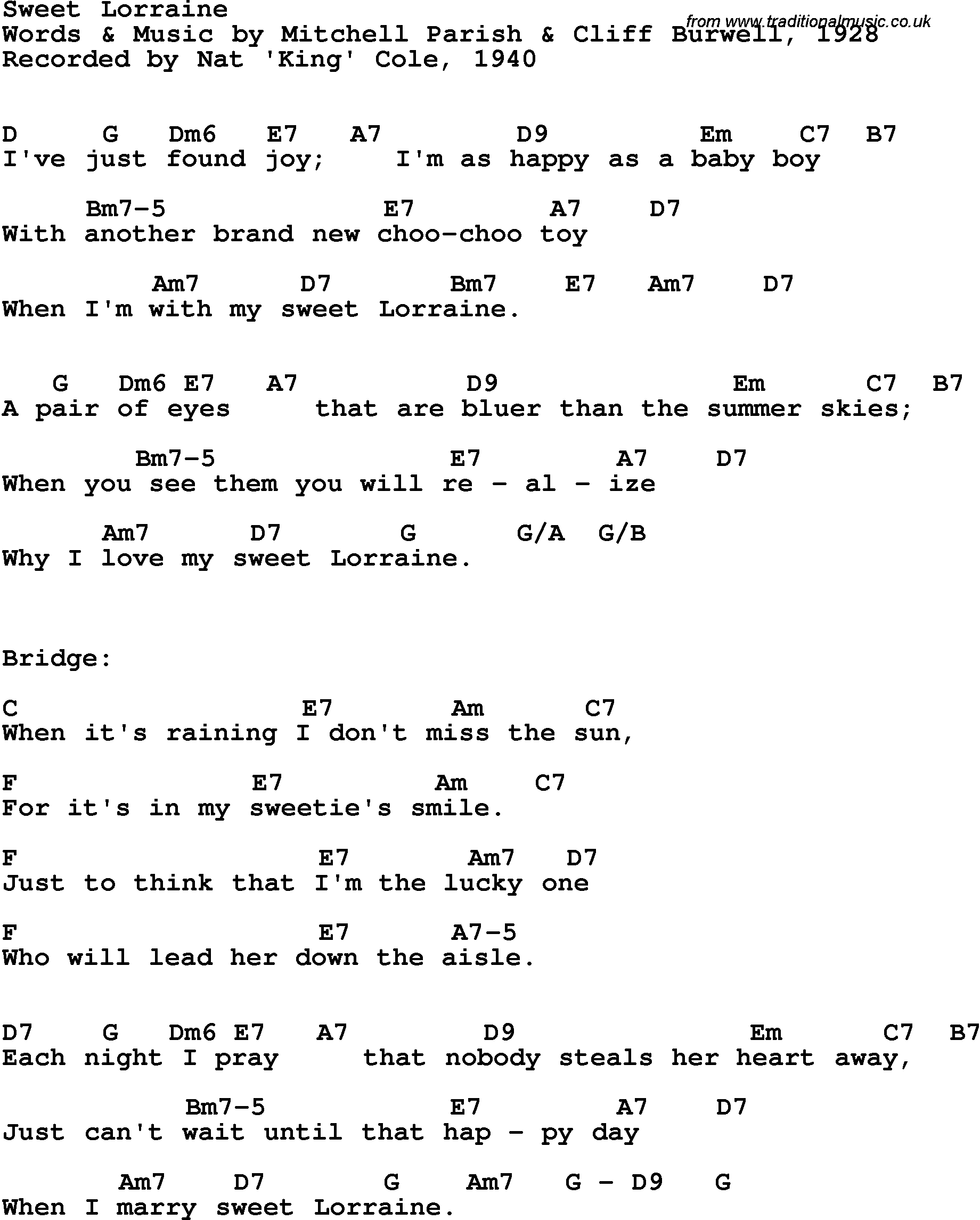 Home sweet home guitar chords