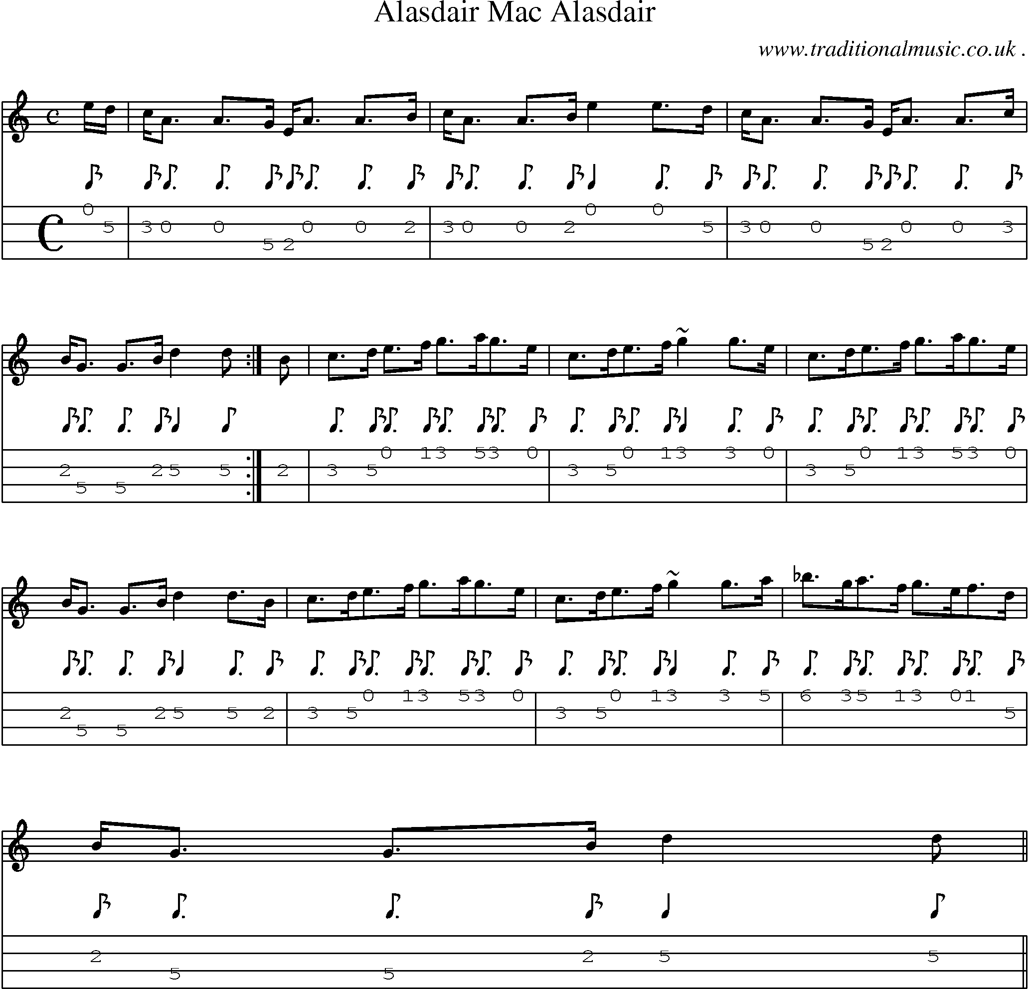Audio to Sheet Music With Machine Learning
