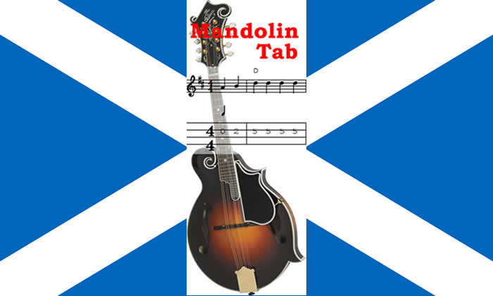 Mandolin mandolin tabs rock : Scottish Mandolin Tunes for Musicians & Bands at Weddings ...