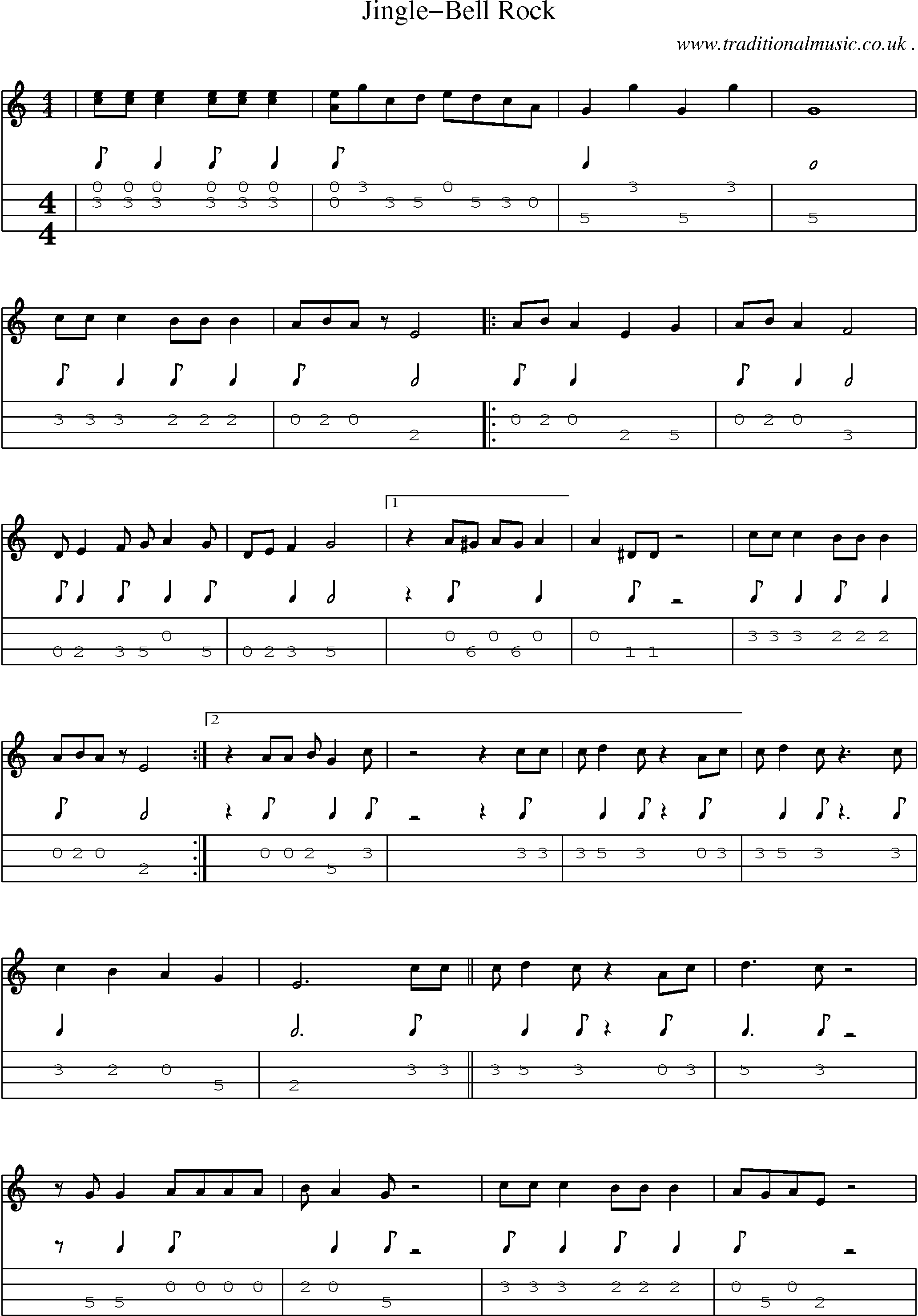 Common session tunes, Sheetmusic, Tabs for Mandolin, midi and mp3 ...