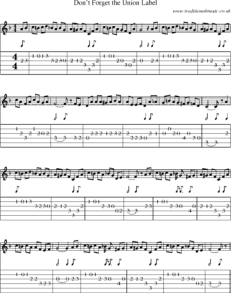 search label sheet music