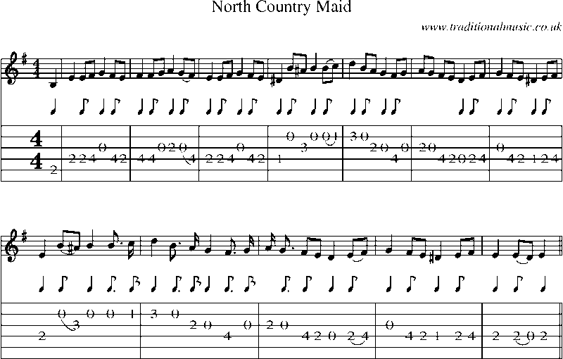 Country Music: Country Music Tabs