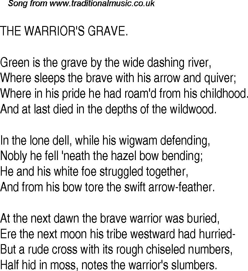 Chords For Warriors Imagine Dragons: Warriors Lyrics