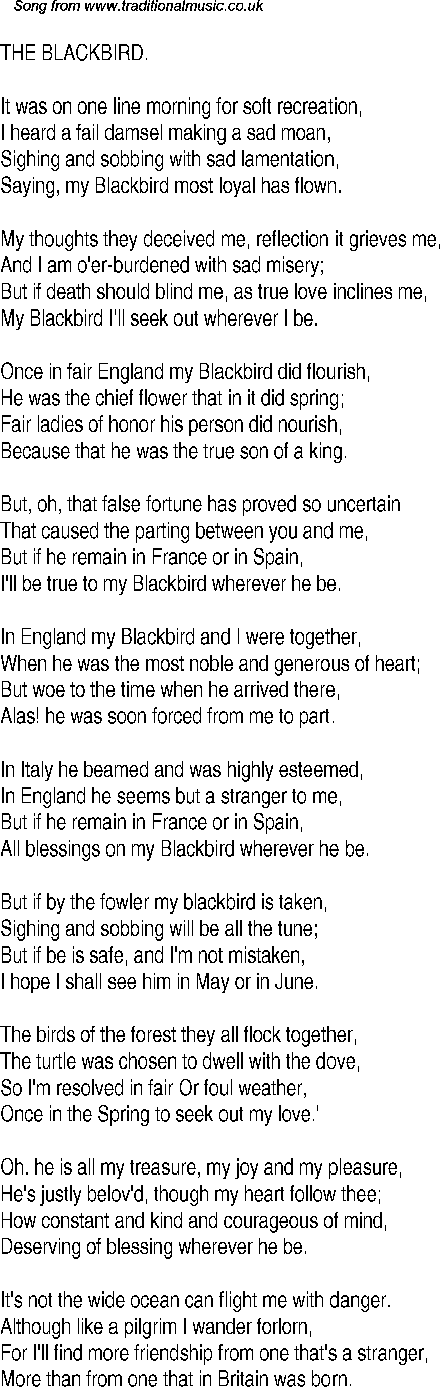 oh to be in england lyrics