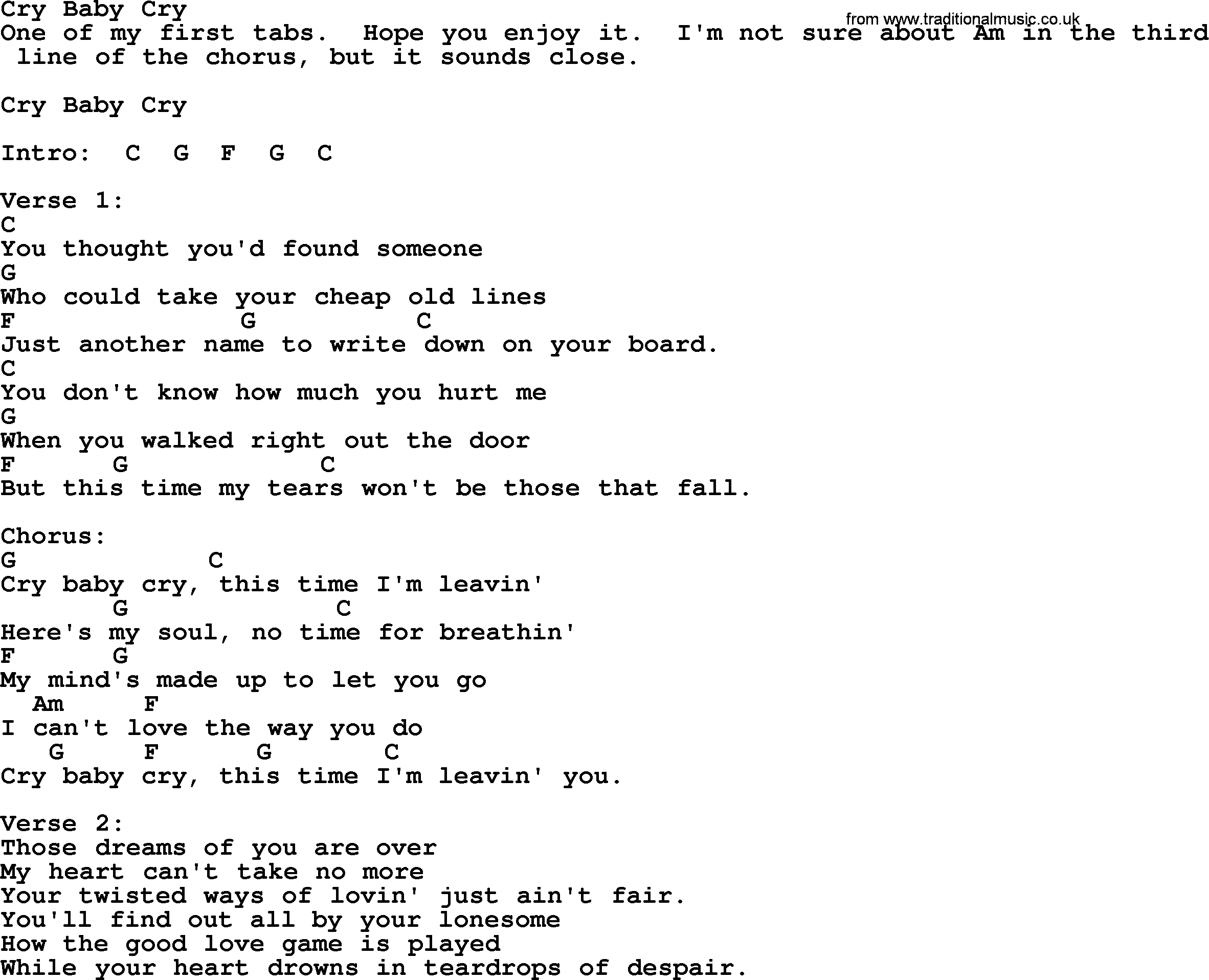 cry baby musical script pdf