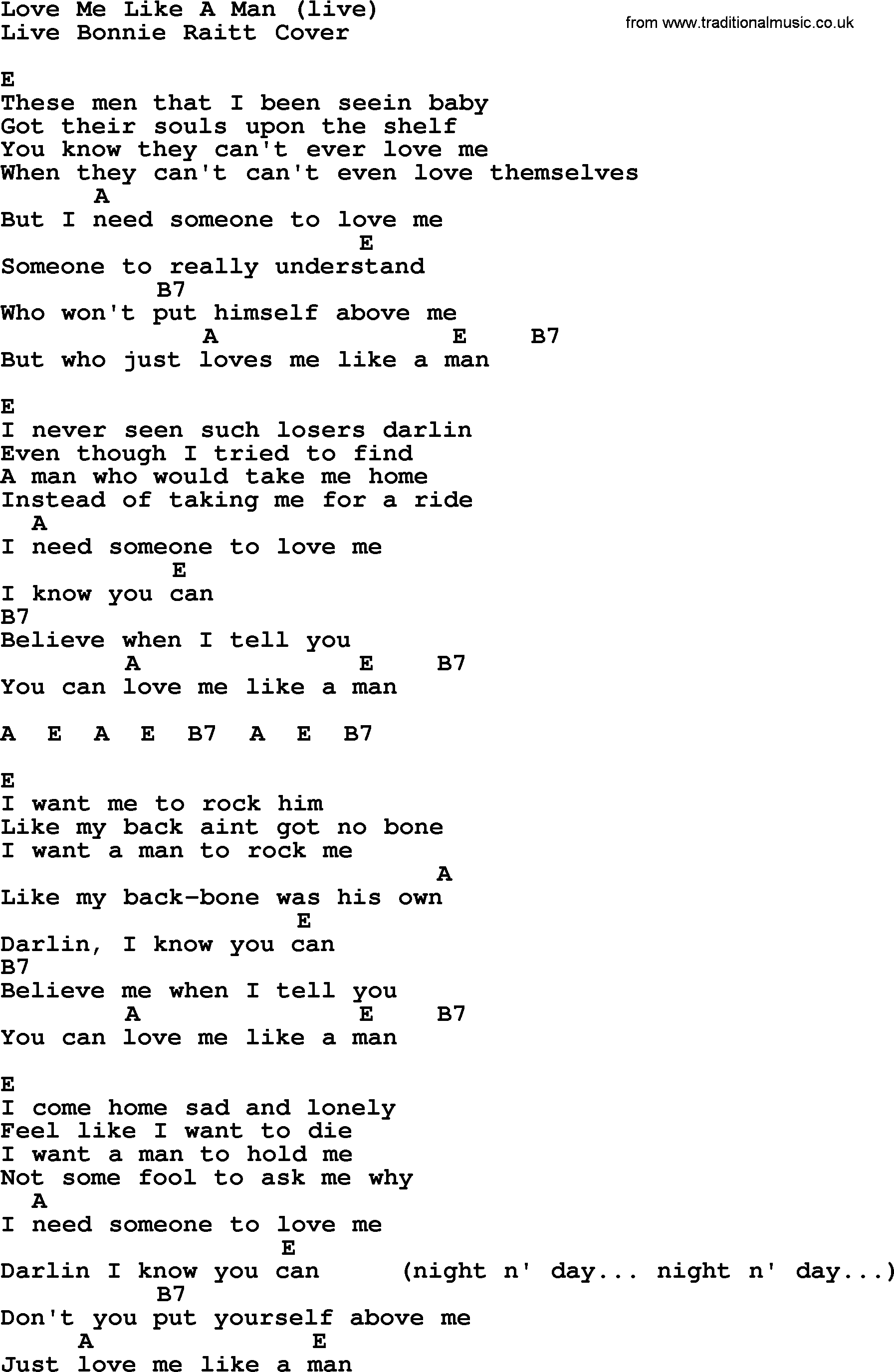 The Man I Love (song) - Wikipedia
