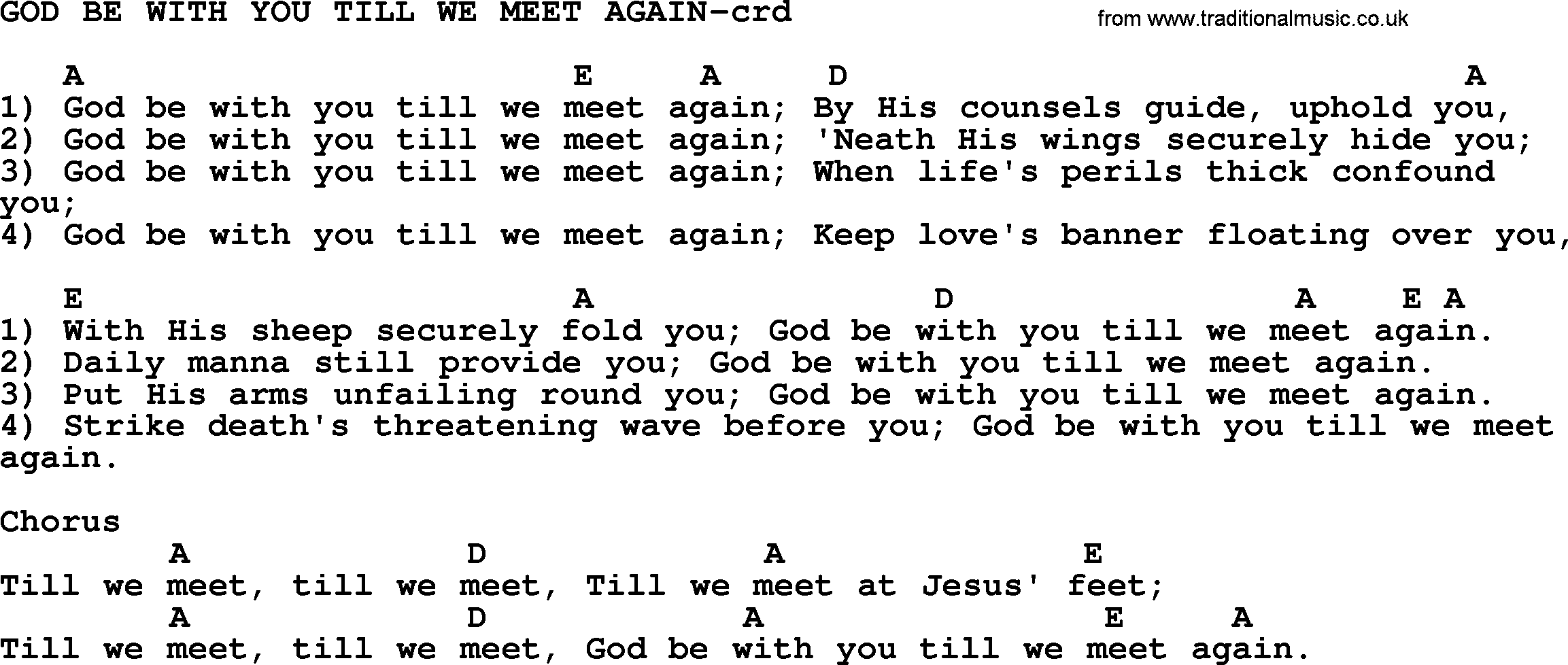 teitur to meet you chords and lyrics