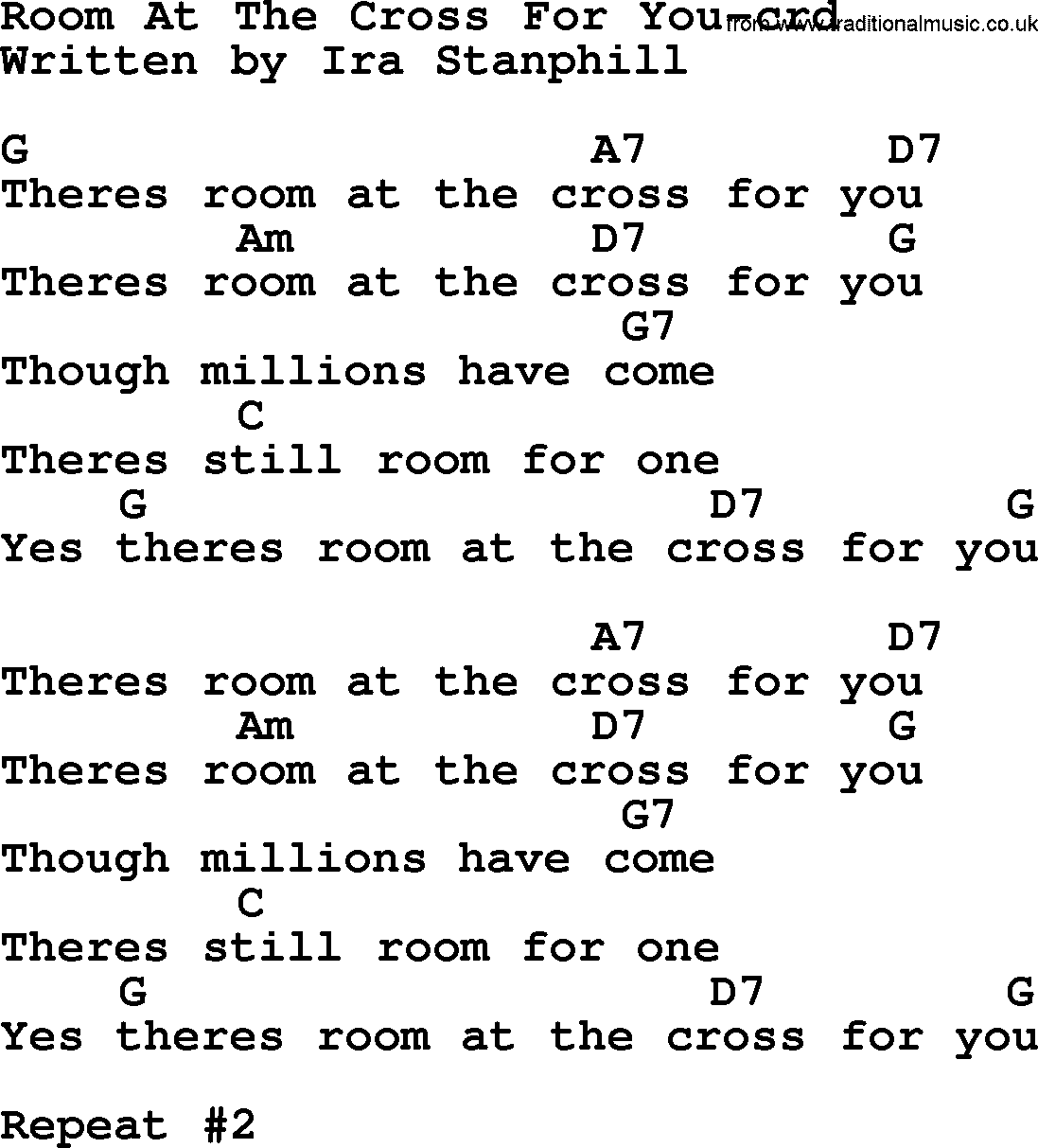 Top 500 hymn room at the cross for you lyrics chords and pdf top 500 hymn room at the cross for you lyrics and chords hexwebz Images