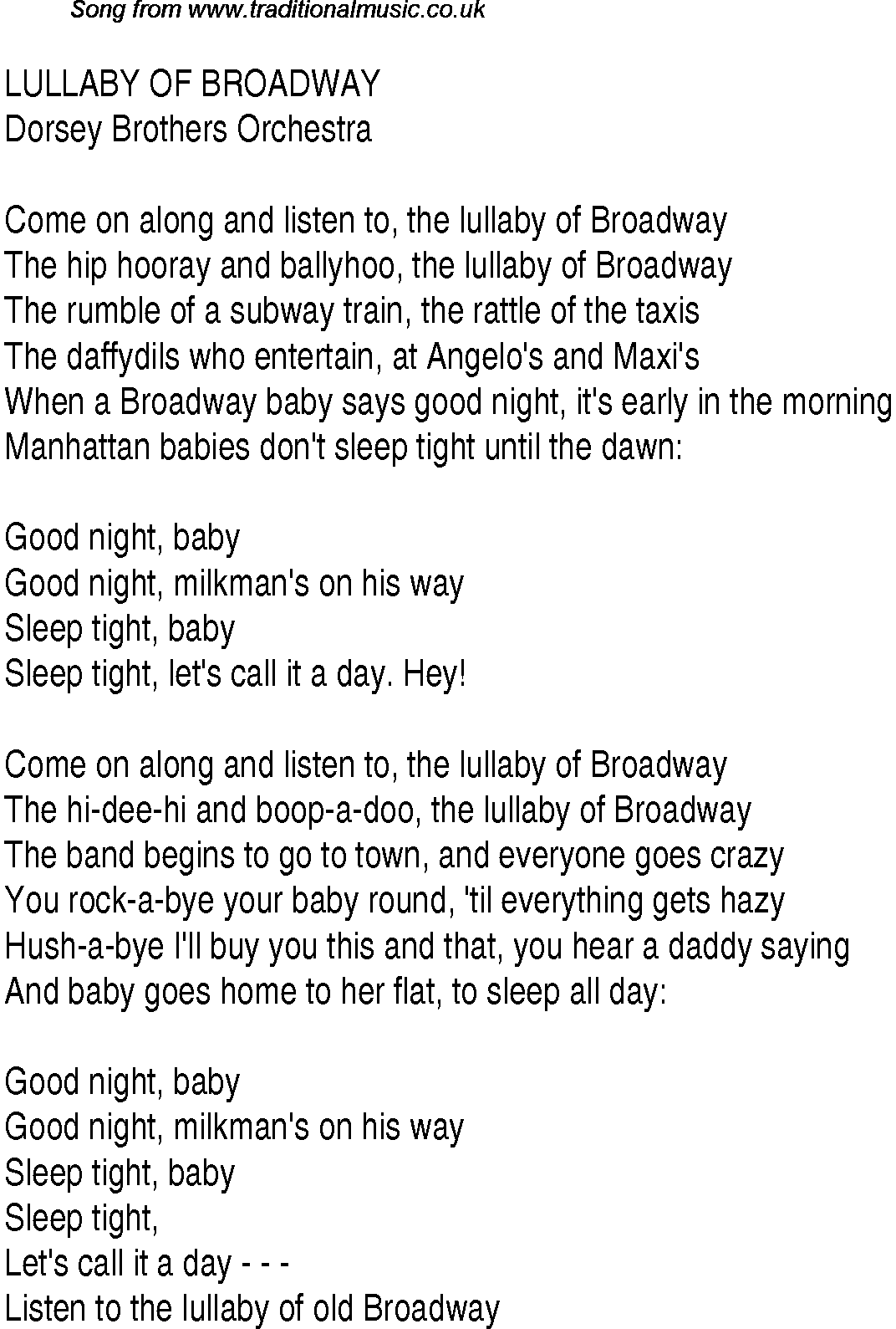 Brahms Lullaby (Cradle Song/Lullaby and Goodnight)