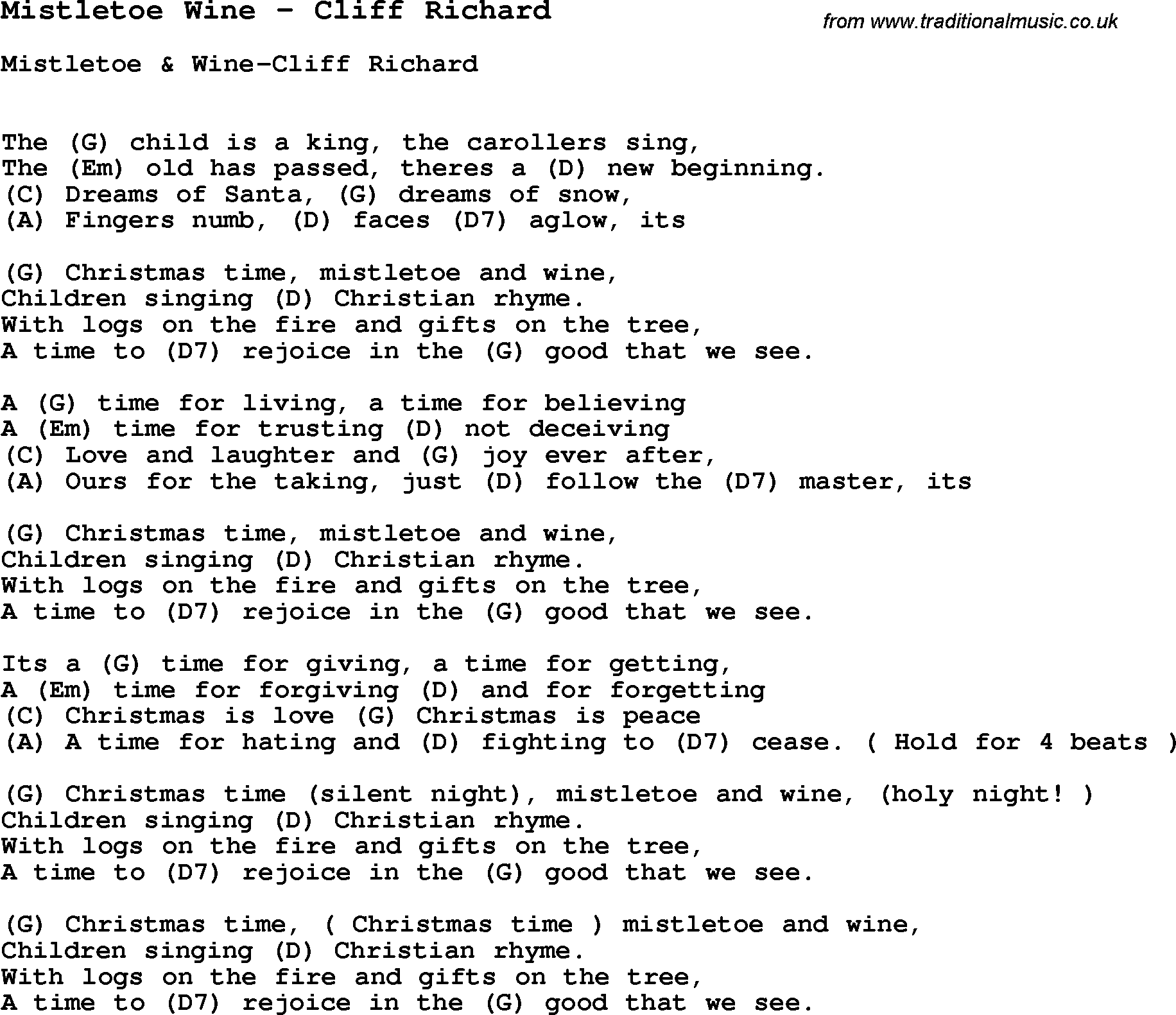 Grace guitar chords