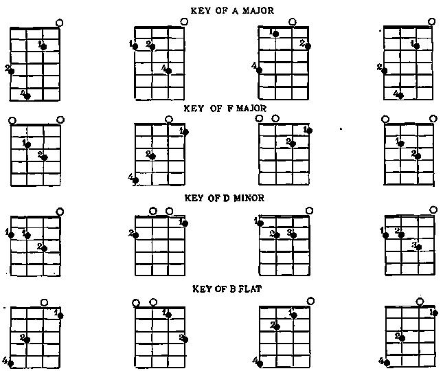 Banjo irish tenor banjo chords : Banjo : plectrum banjo chords Plectrum Banjo Chords plus Plectrum ...