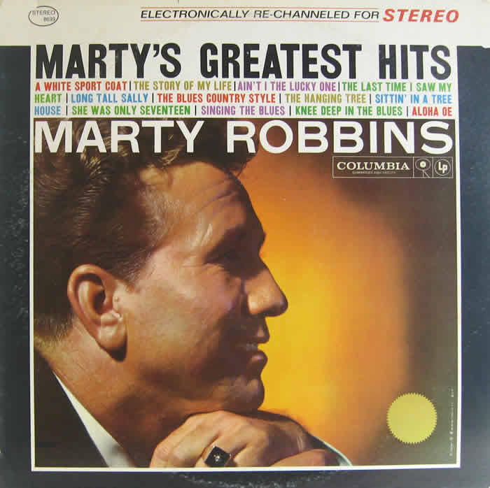 Lyric memories of a broken heart lyrics : A Complete(ish) Marty Robbins Songbook, 750+ songs with lyrics and ...
