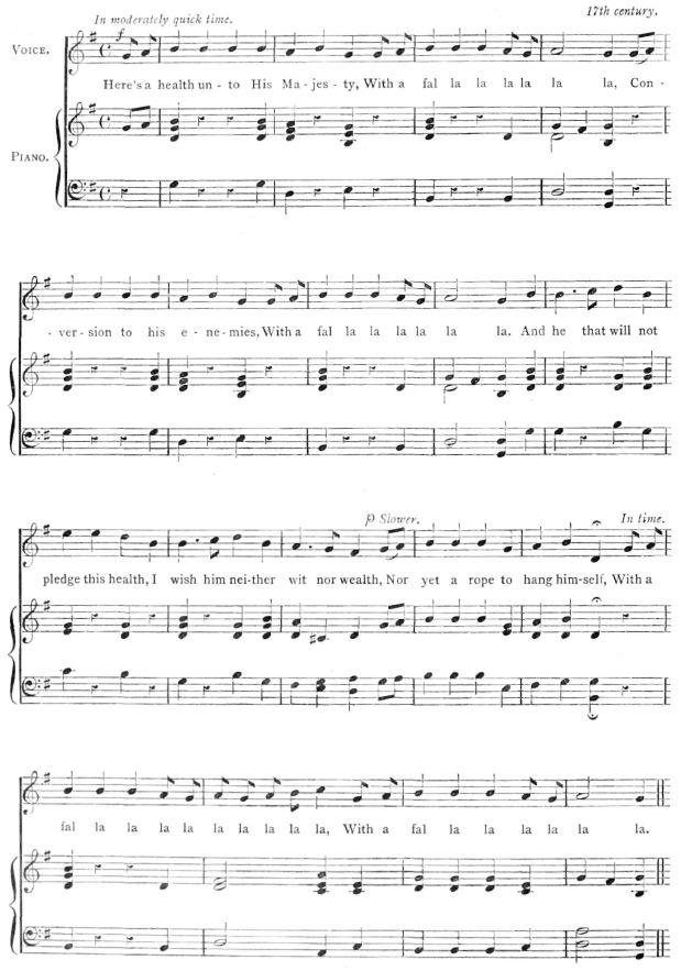 Lyric lyrics to majesty : National Song Book, Folk-songs, Carols, Rounds, sheetmusic P0130