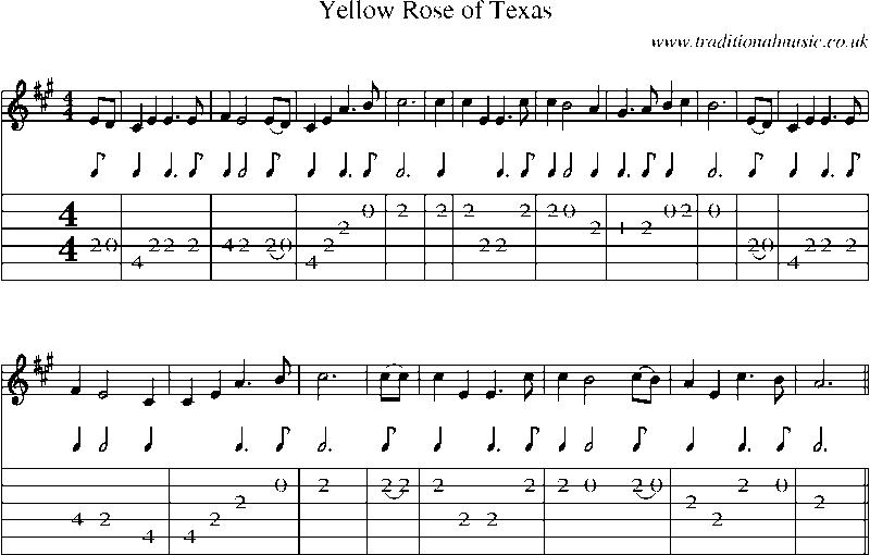 Guitar yellow guitar tabs : Guitar : guitar tabs yellow Guitar Tabs plus Guitar Tabs Yellow ...